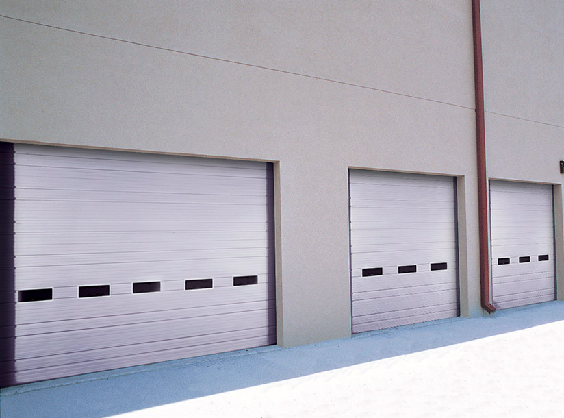 Annapolis MD Commercial Garage Door Repair