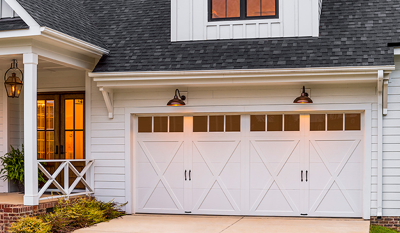 Edgewater MD Garage Door Installation