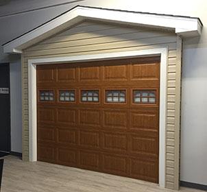 Garage Door Showroom Maryland ...
