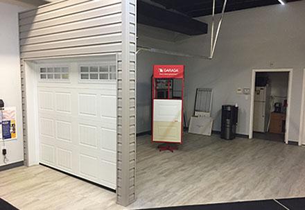 All About Doors Glen Burnie Md Garage Door Showroom
