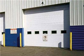 Commercial Garage Door Repairs Maryland