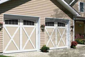 Residential Garage Door Installations Maryland