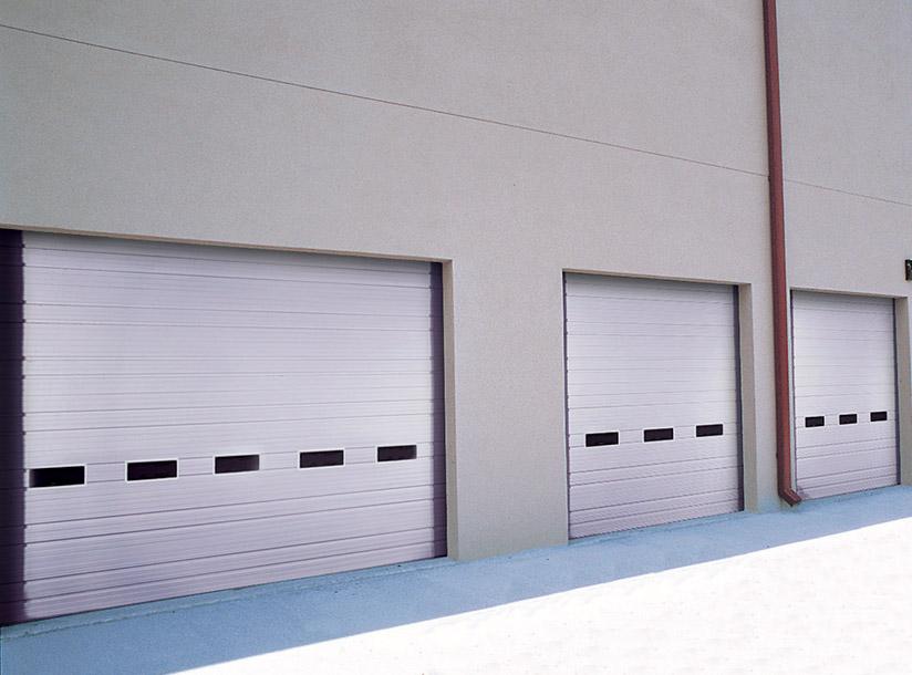 Severna Park MD Commercial Garage Door Repair