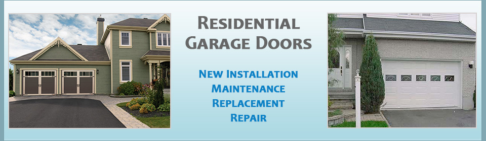 All About Doors Garage Door Replacement Maryland Garage